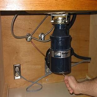 Bon Garbage Disposal Repair And Replacement